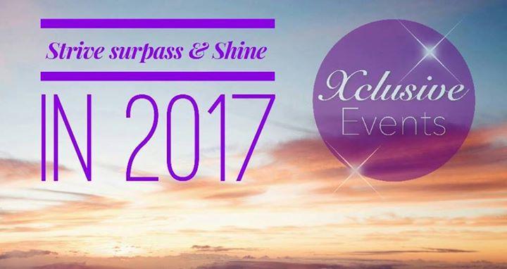 Strive Surpass & Shine In 2017