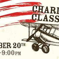 11th Annual Charity Classic - Benefiting Honor Flight Dayton