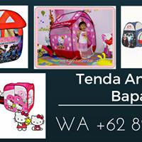 Tenda Anak Jakarta Selatan WA 62822-3497-6234