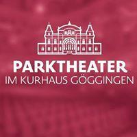 Parktheater im Kurhaus Göggingen