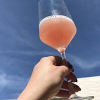 Summer Ros vs Fros Wine Tasting