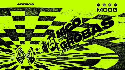 Cercle Nico  Grobas