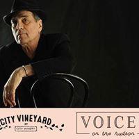 Eric Andersen (Album release) at City Vineyard