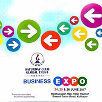 Business EXPO - Kolhapur