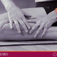 3 Day Yoga Anatomy CPD Training with Karen Kirkness