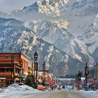 2018 FWSA Annual Ski Week Banff Canada