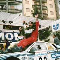 Pierino Beltrandi Storia di Rally e Amicizia