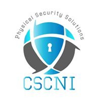 CSCNI Physical Security