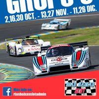 13 y 14 carreras Campeonato GRUPO C
