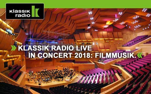 klassik radio in concert