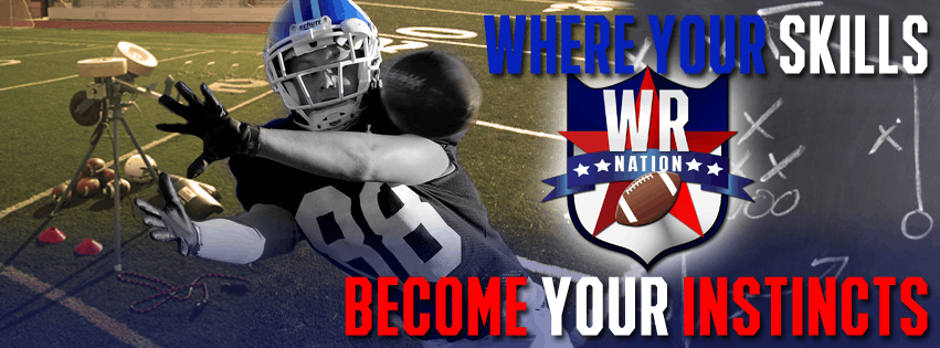 Quarterback and Wide Receiver Skills Training presented by QBU and WR Nation