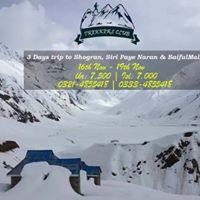03 Days Tour To Shogran Siri Paye Naran &amp Saifulmalook