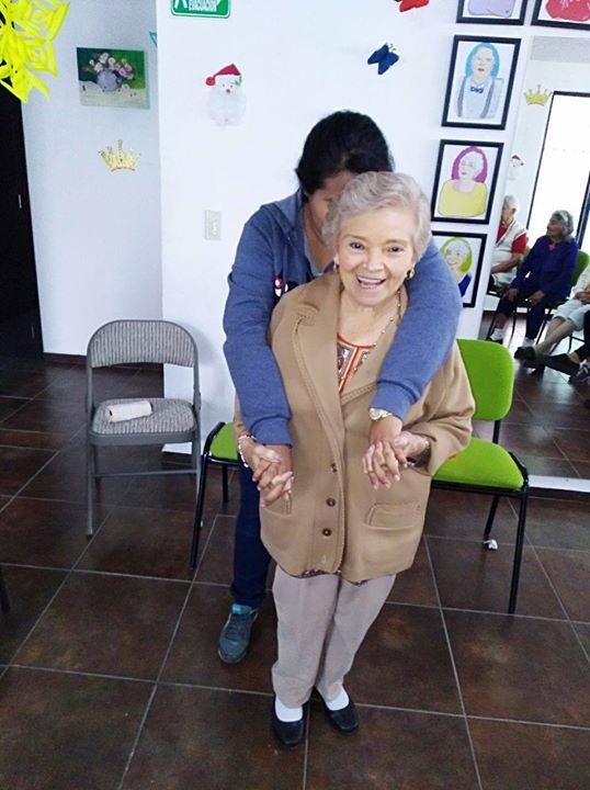 """Plática: """"Vida digna para el adulto mayor"""", Evento Gratuito at Nova ..."""