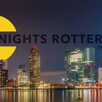 Ziji Nights - Bodhichitta