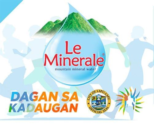 DAGAN SA Kadaugan Fun Run 2019