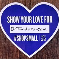 ShopSmall with DrTondora.com