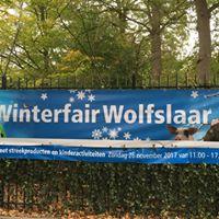 Winterfair Wolfslaar