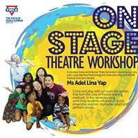 On Stage Theater Workshop