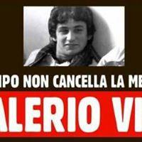 Valerio Verbano ViveCorteo Studentesco 22F