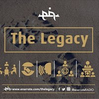 The Legacy An eNARRATE Launch &amp EXPO
