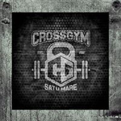 CrossFit Satu Mare