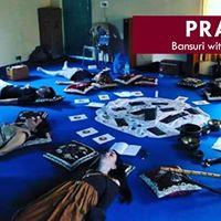 Pranasuri (Bansuri with PranaBreathwork)