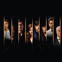 Now You See Me Presented by 7220 Entertainment