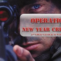 8th Urban Tactical SG war game (Operation New Year Crisis)