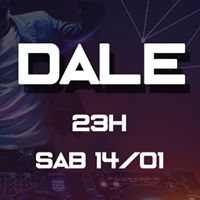 Dale  Sb 1401