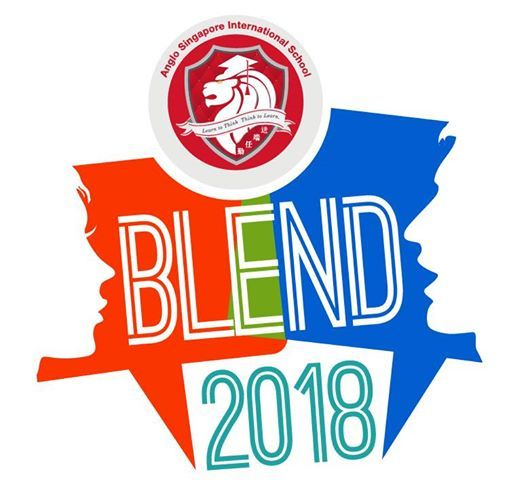 Anglo Blend Debate Championship 2018