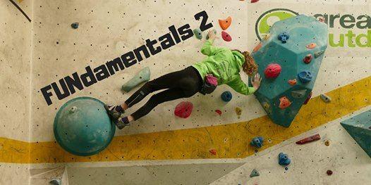 FUNdamentals of Climbing 2
