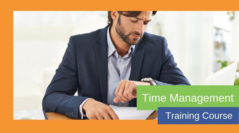 Time Management Training Course - Liverpool