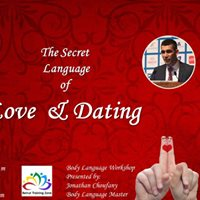 The Secret Language Of Love And Dating