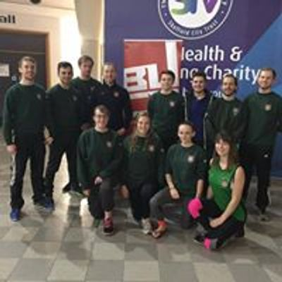 University of Exeter Shotokan Karate Club