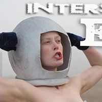 Interstellar Elder at the Victoria Fringe Festival