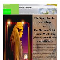 The Spirit Guides Workshop with Colin John