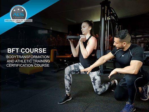 BFT Course _ALS Academy