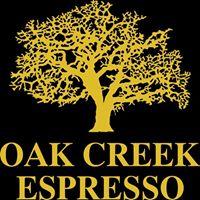 Oak Creek Espresso VOC