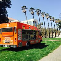 Food Truck Friday - Palo Alto Lunch