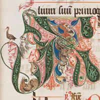 Initiation  la calligraphie