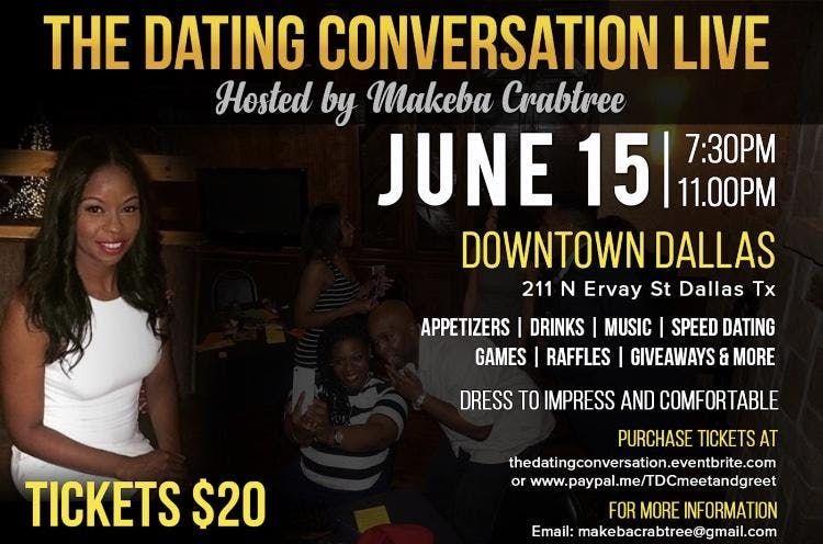 Hastighet dating Dallas over 50