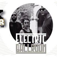 Electric Ballroom at The Craufurd Arms - Milton Keynes 3010