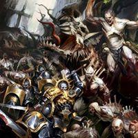 Warhammer Age Of Sigmar Event