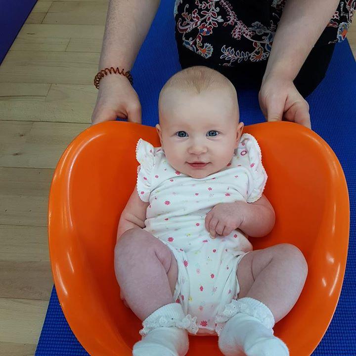 Baby Yoga Class (Drop in)