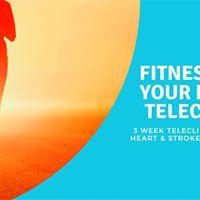 Fitness for Your Heart TeleClinic 2