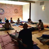 Introduction to Thai Yoga  21 CEs