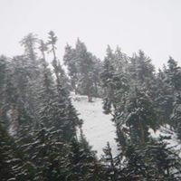 IHTC ORGANISED snow hike to mushk puri