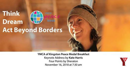 Peace Medal Breakfast