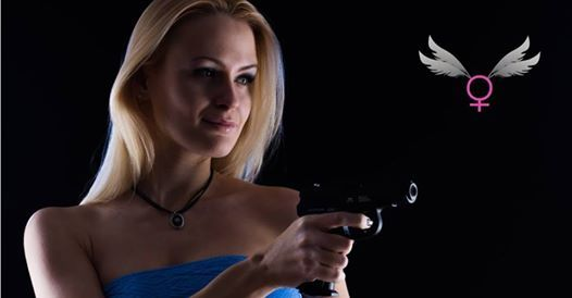 Women Only Conceal Carry Class Tampa Florida 818 10am