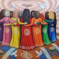 Stylers First Beltane Inspired Spiritual Group
